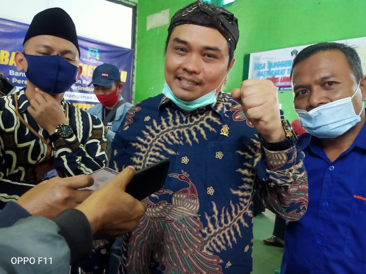 Dukung Rijanto-Marhenis, Nasdem Hengkang dari Fraksi GPS?