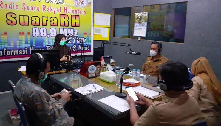 Sektor Pariwisata di Gorontalo akan Menjadi Core Economy