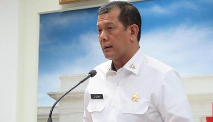 Kepala BNPB akan Laksanakan Kunjungan Kerja di Gorontalo (Utama)