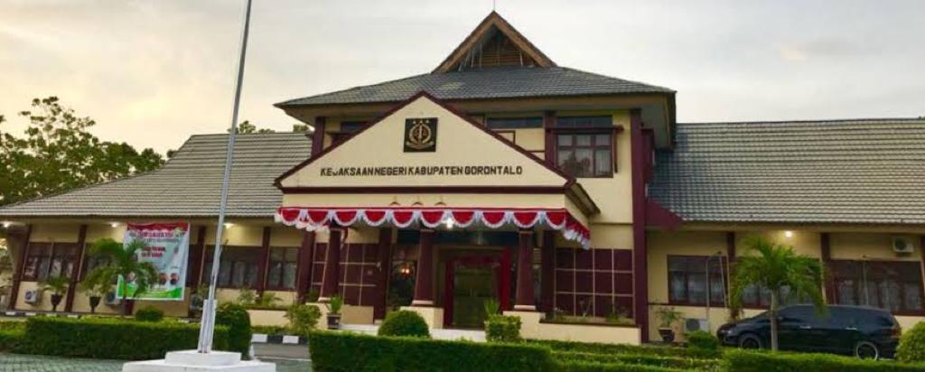 Kantor Kejaksaan Negeri Limboto