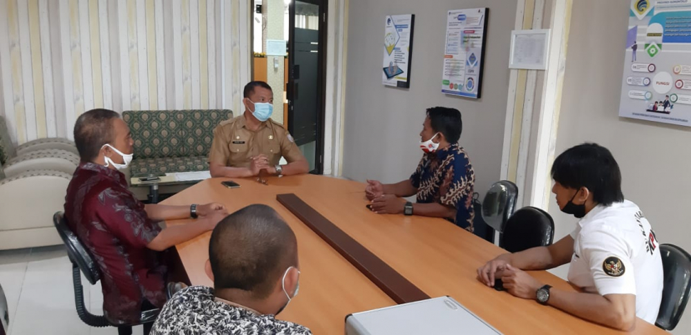 KID Gorontalo diharapkan Mampu Dorong Keterbukaan Informasi