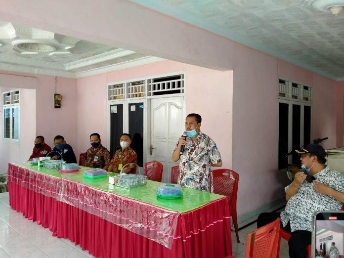 Ketua DPRD Provinsi Gorontalo, Paris Jusuf