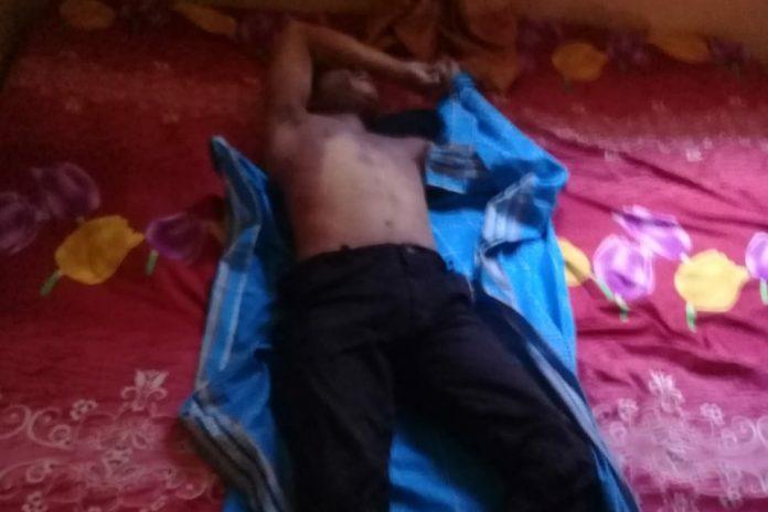 Pembantu di Rudis Wakil Ketua I DPRD Gorontalo Ditemukan Meninggal