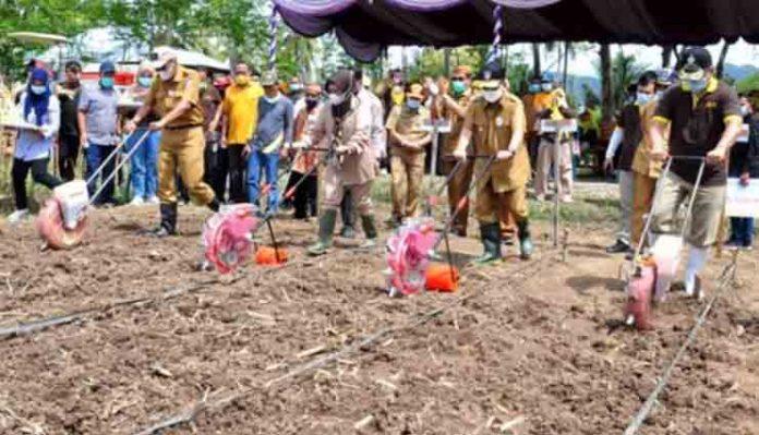 Koperasi Syariah dari Bapppeda Gorontalo untuk ASN