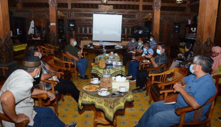 Tiga Kepala Daerah di Gorontalo Diusulkan Dilantik Tatap Muka