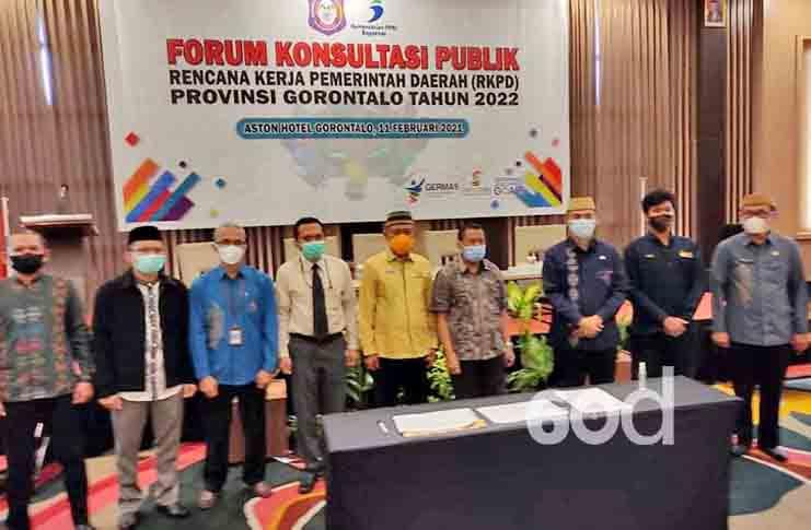 Forum Konsulatasi Publik
