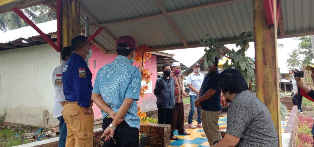 Penilaian DPRD Provinsi Terhadap Pembangunan Ipal Rumah Tangga