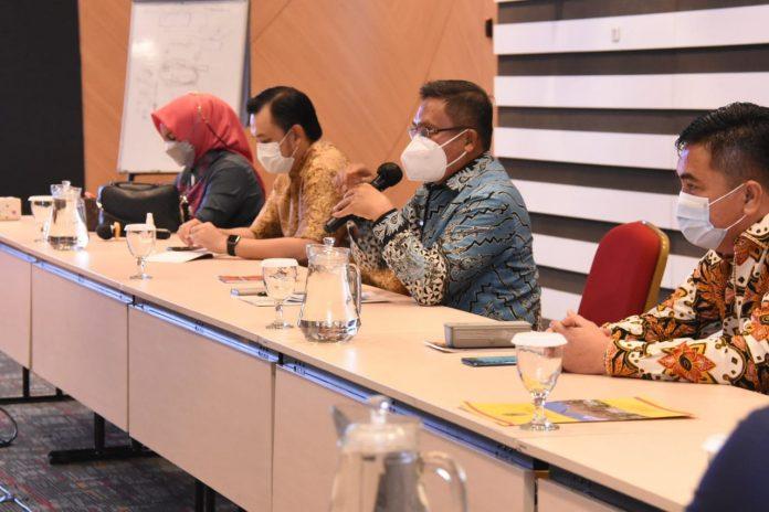 Wali Kota Gorontalo