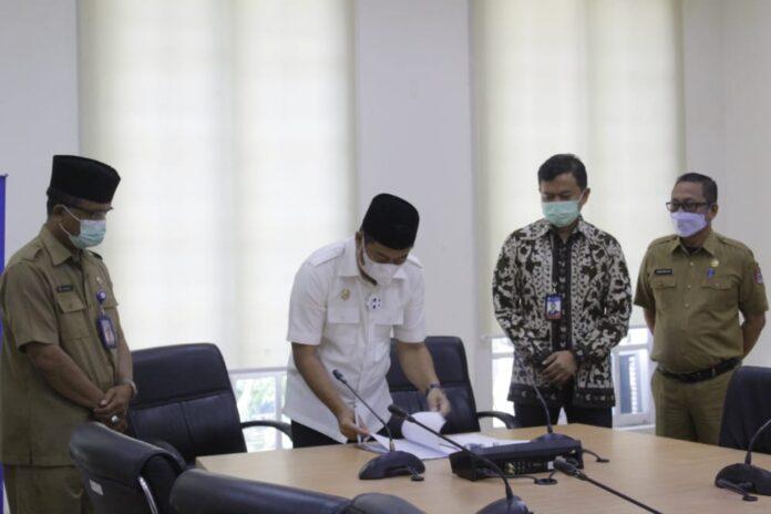 Bank Indonesia Dukung Program P2DD Bone Bolango