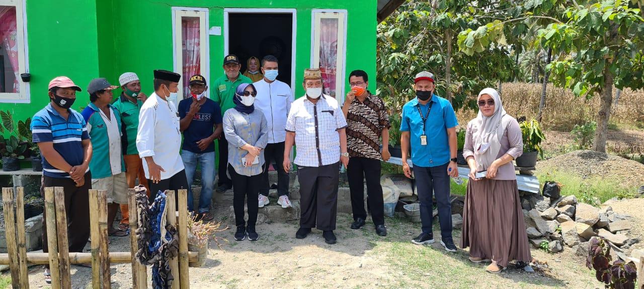 DPRD Provinsi Gorontalo Cari Solusi Krisis Air dan Listrik di Sidomukti