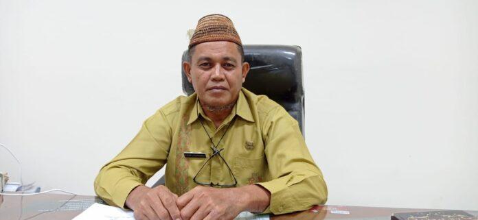 DLH Gorontalo Utara Ingatkan Waspada Dampak Negatif Kerusakan Lingkungan