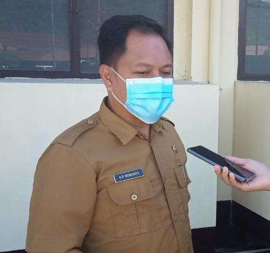 DPRD Apresiasi Polres Gorontalo Kota yang Musnahkan 4,6 Ton Miras
