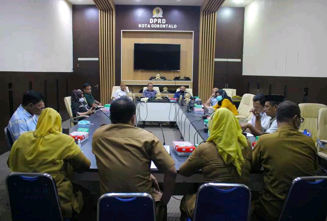 125 Cagar Budaya di Kota Gorontalo akan Ada Perda