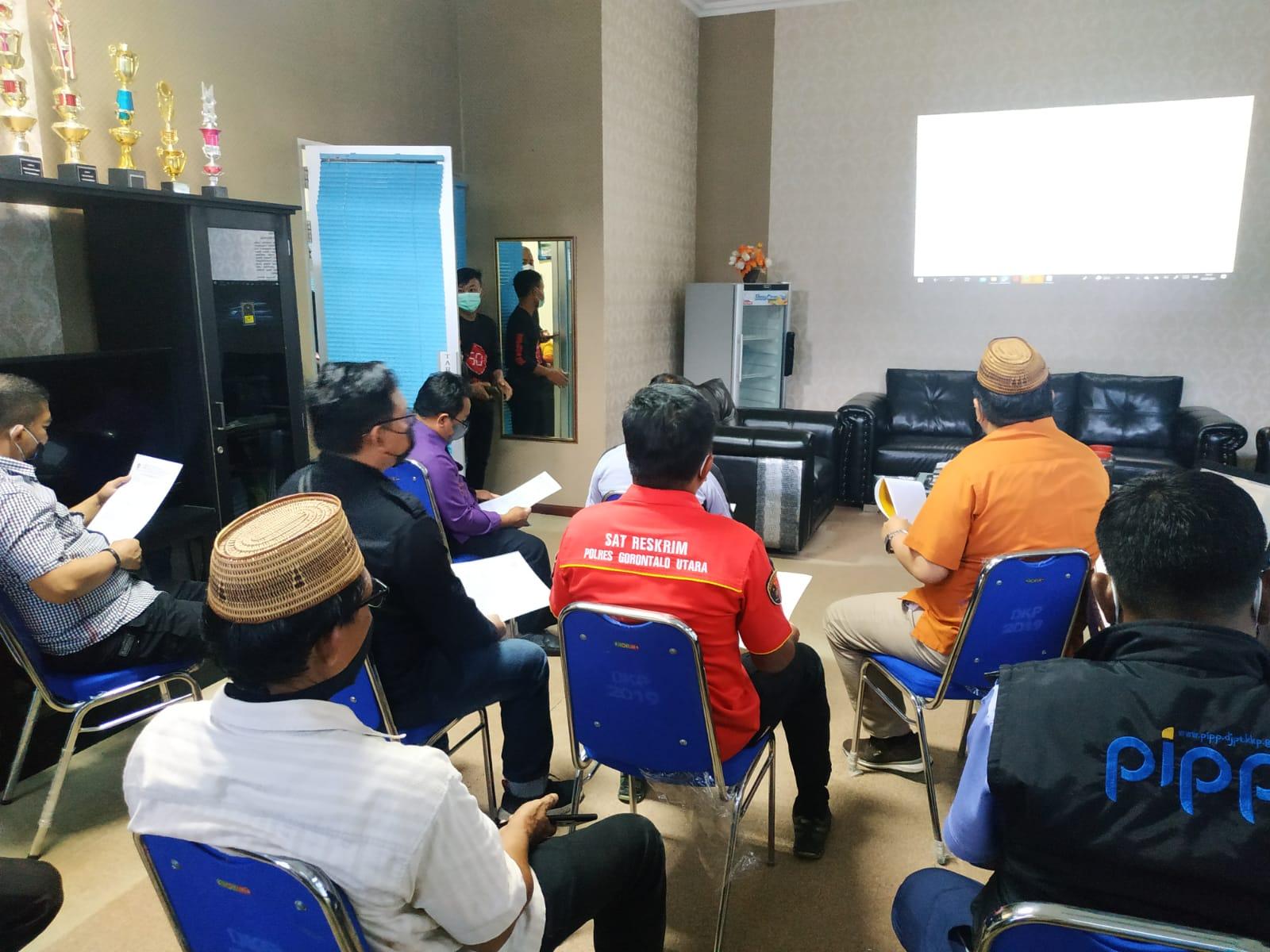 Syarat Nelayan di Gorontalo Utara Peroleh Rekomendasi Distribusi BBM Bersubisi