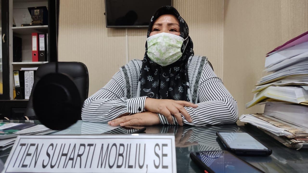 DPRD Kota Gorontalo Minta Satgas Covid-19 Tetap Humanis saat Lakukan Penertiban