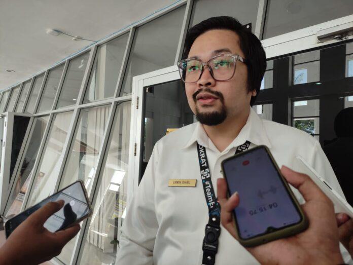 Erwinsyah Ismail Minta PPKM di Gorontalo Dihentikan
