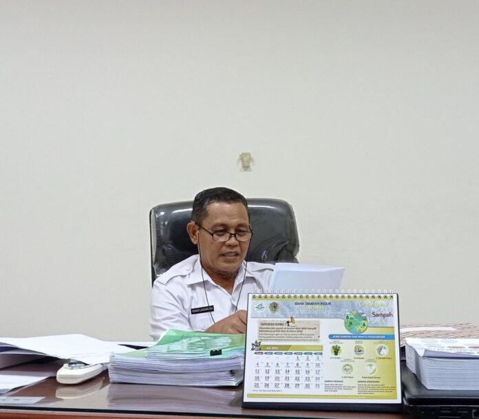 Kadis DLH Gorontalo Utara Minta Masyarakat Waspada Hadapi Cuaca