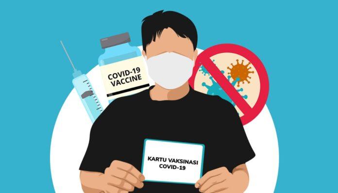 Kota Gorontalo Termasuk 20 Daerah Tertinggi Realisasi Vaksin Covid-19