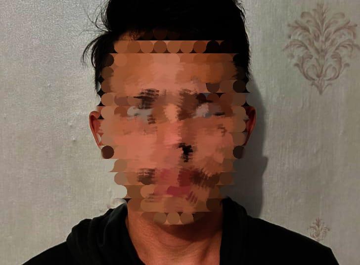 Remaja Ini Ditahan Polisi Karena Sebarkan Video Porno dengan Pacarnya