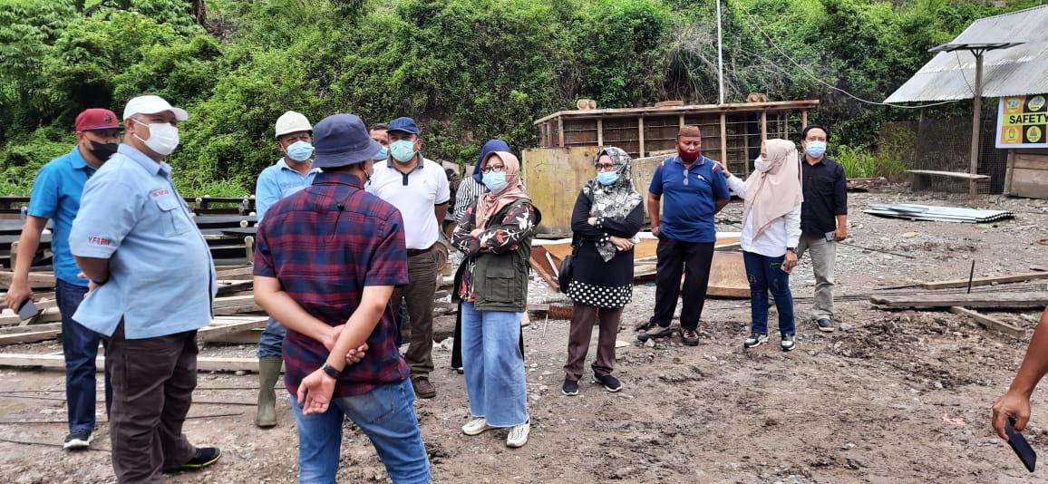 Soal Galian C di Boalemo, DPRD Provinsi Gorontalo akan Datangi Kementerian