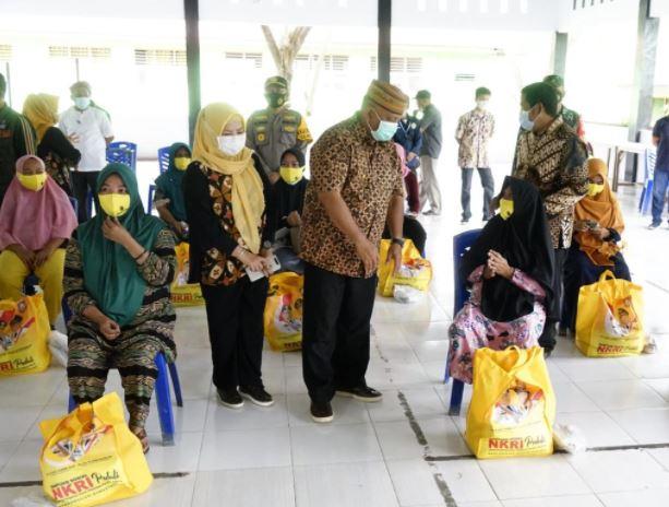 BLP3G sudah Tersebar di 9 Kecamatan di Gorontalo