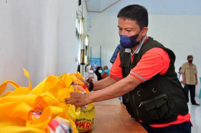 KPM 4 Kecamatan di Gorontalo Utara terima BLP3G