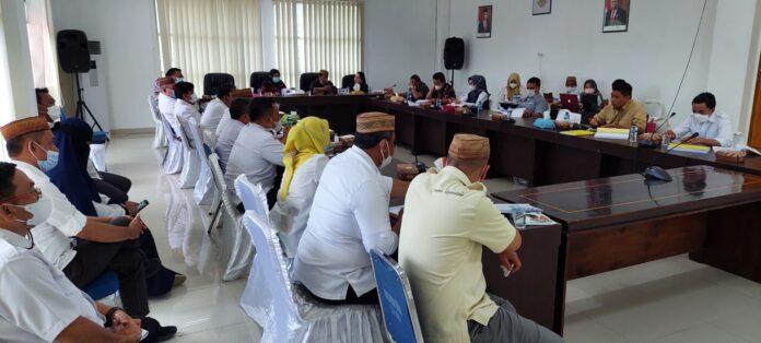Komisi II DPRD Dorong Pemerintah Provinsi Tambah Anggaran Sektor Pertanian