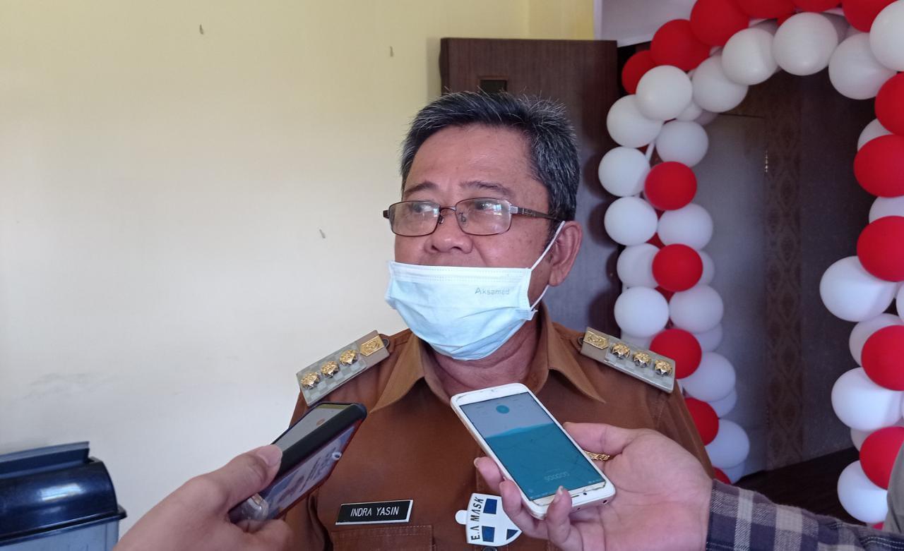 Vaksinasi Covid-19 di Gorontalo Utara Ditargetkan 60 Persen Akhir September