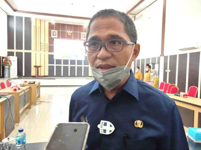 Sekretaris Daerah Kota Gorontalo Tekankan Disiplin dan Kinerja ASN