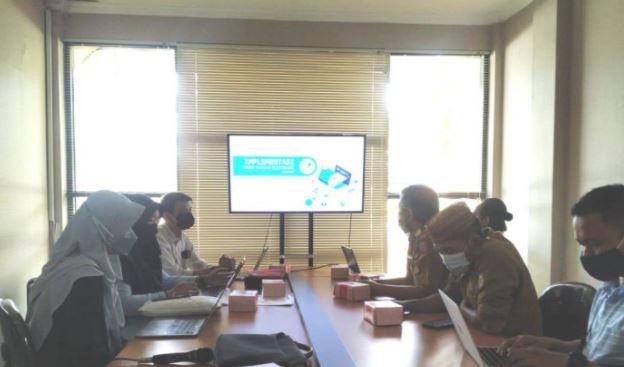 Gorontalo akan Migrasi Modul Sertifikat Elektronik ke Esign