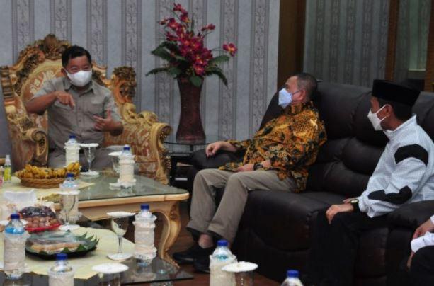 Berkunjung Lagi di Gorontalo, Ini Agenda Menteri PPN Bappenas