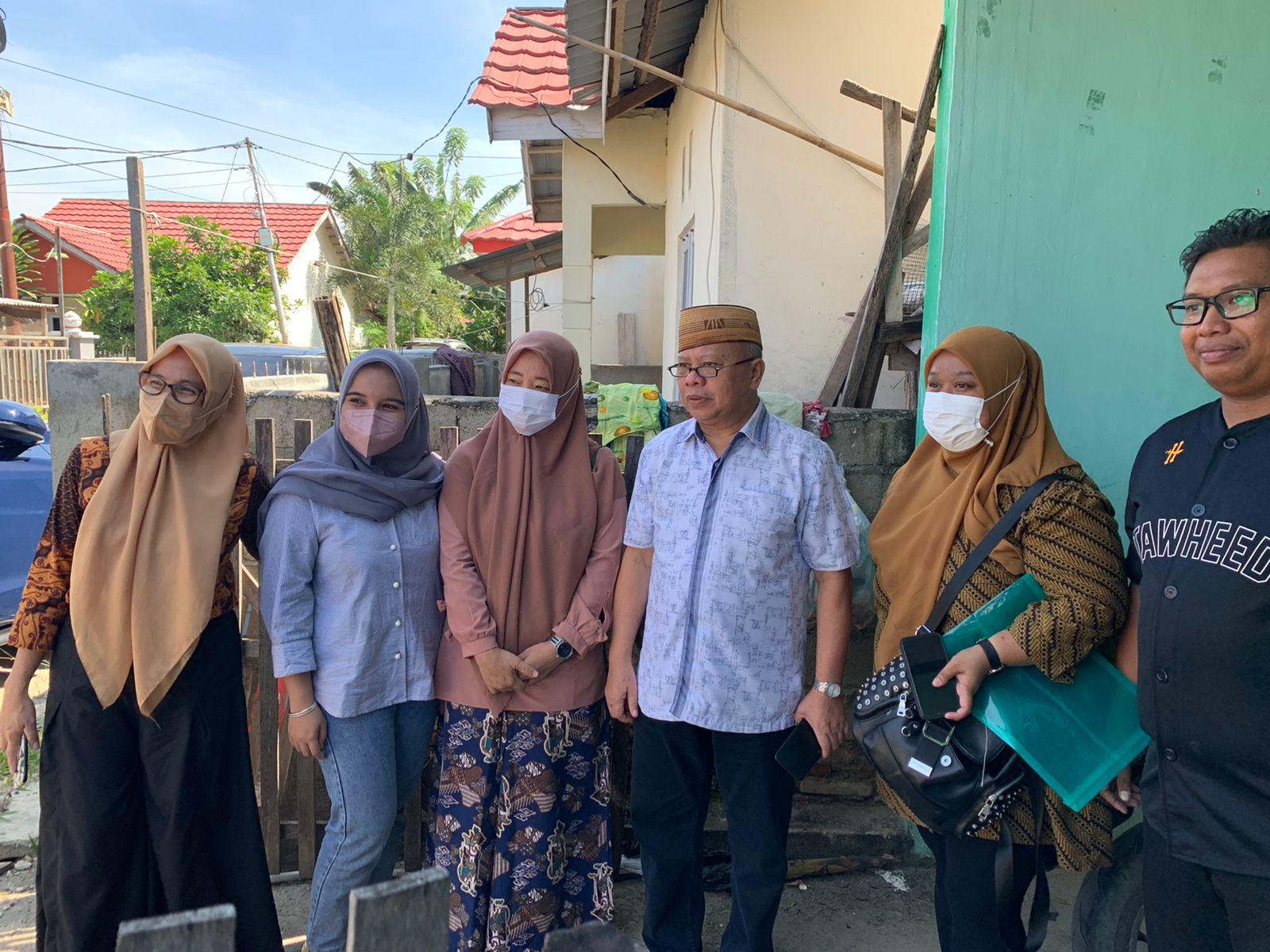 Bantuan Usaha untuk Perempuan Kepala Keluarga dipastikan Berjalan dengan Baik