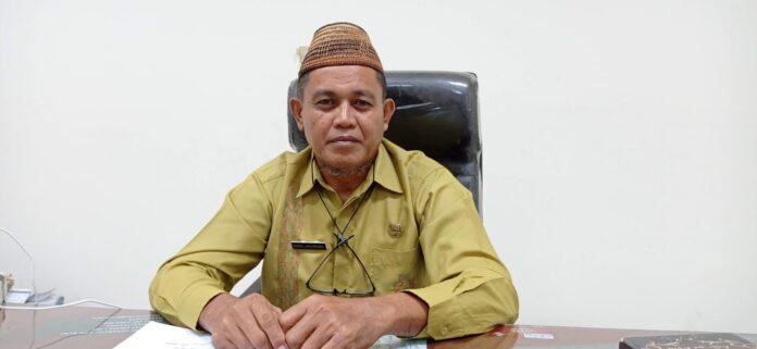 Kembali, DLH Gorontalo Utara Imbau Warga untuk Menjaga Lingkungan